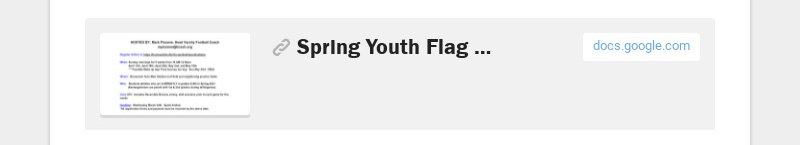 Spring Youth Flag FB Flyer--2021 docs.google.com