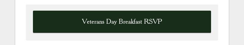 Veterans Day Breakfast RSVP