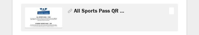All Sports Pass QR Code Sheet.pdf