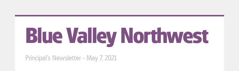 Blue Valley Northwest