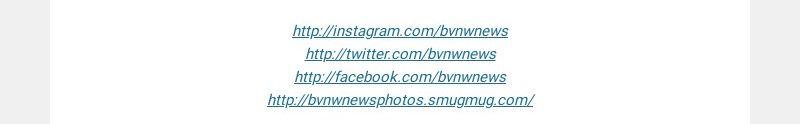 http://instagram.com/bvnwnews http://twitter.com/bvnwnews http://facebook.com/bvnwnews...