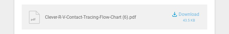 pdf Clever-R-V-Contact-Tracing-Flow-Chart (6).pdf Download 43.5 KB