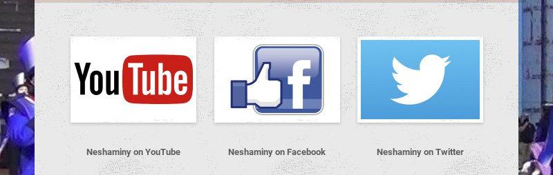 Neshaminy on YouTube Neshaminy on Facebook Neshaminy on Twitter