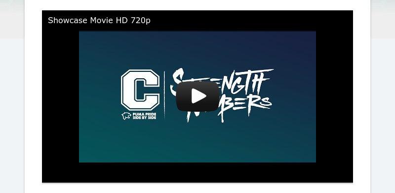Showcase Movie HD 720p