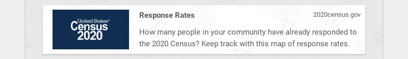Response Rates