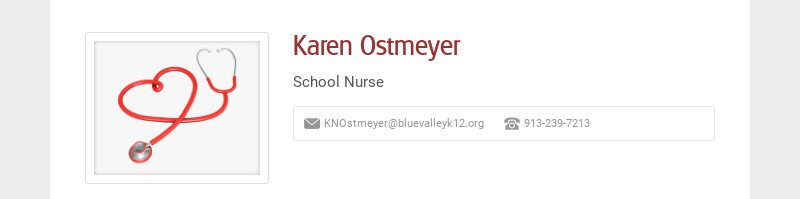 Karen Ostmeyer