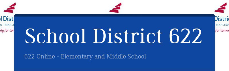 School District 622