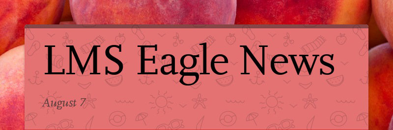 LMS Eagle News