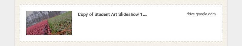 Copy of Student Art Slideshow 1.mp4 drive.google.com